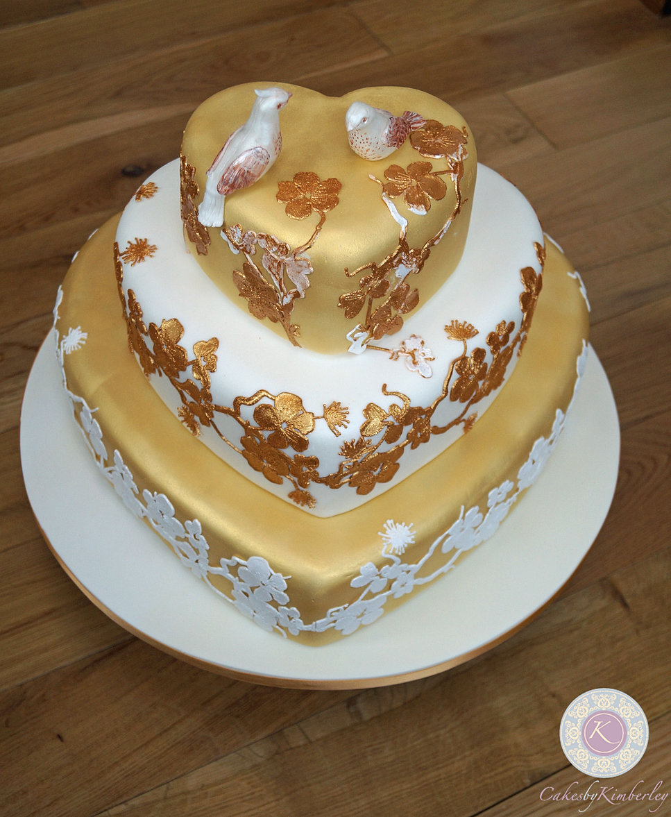 Cake Design Cardiff : Wedding Birthday Cakes Cardiff South Wales