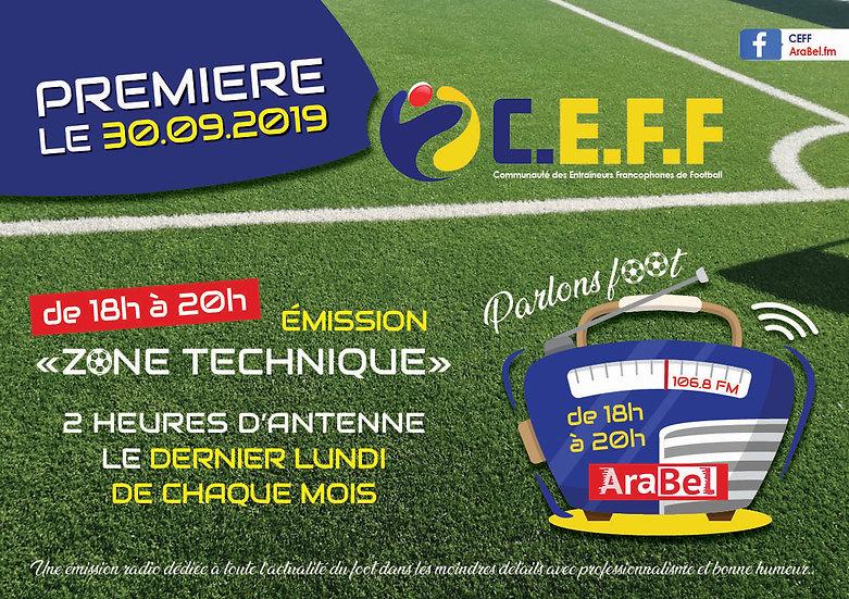 communaut u00e9 des entra u00eeneurs francophones de football