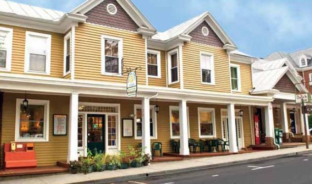 Lexington virginia vacation rentals for Cabin rentals near lexington va