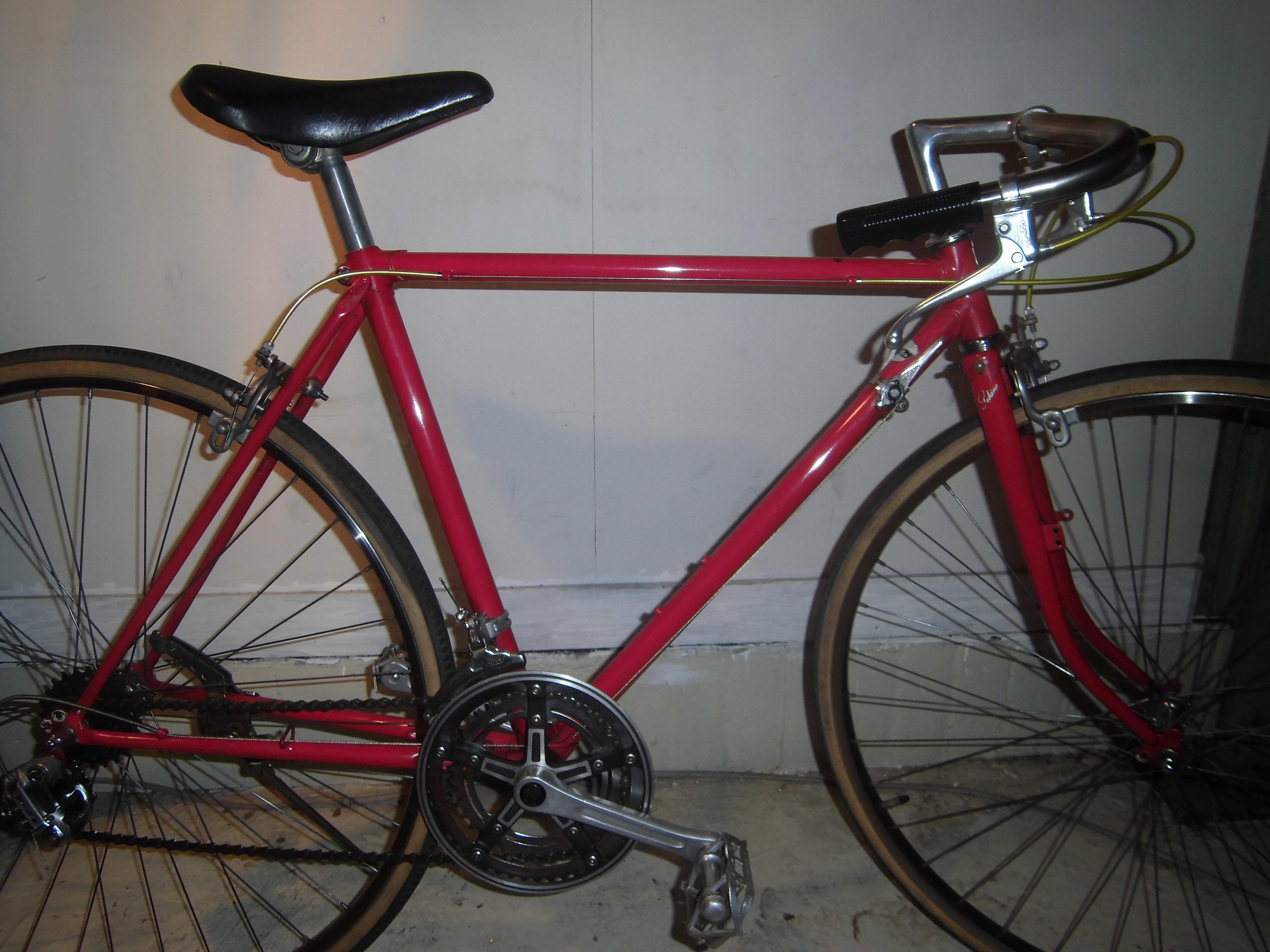自転車の 実用自転車 販売 : セキネ