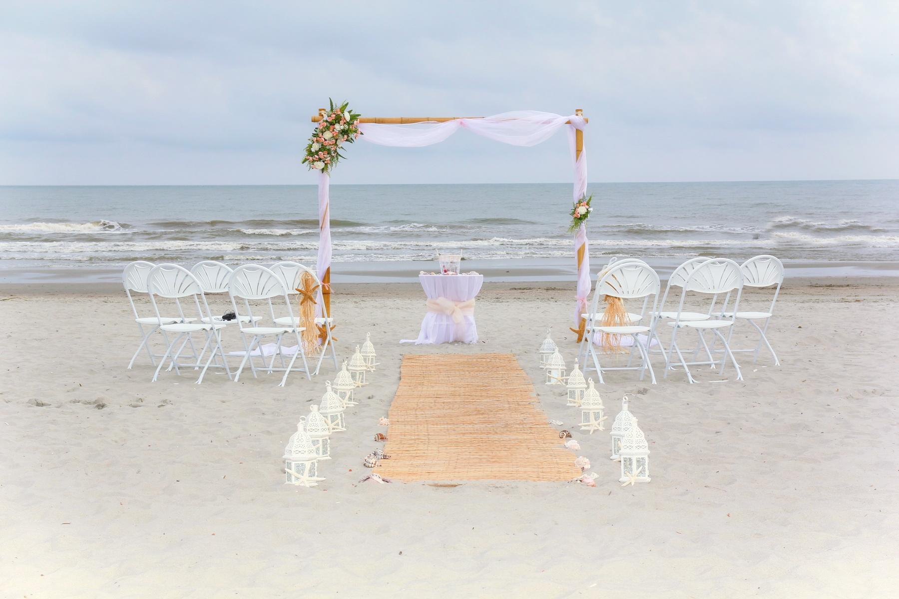 Myrtle Beach Wedding Packages | Wilmington North Myrtle Beach Wedding Portfolio