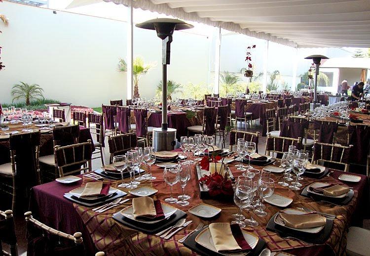 Salon de eventos en puebla for Menzah 5 salon de the