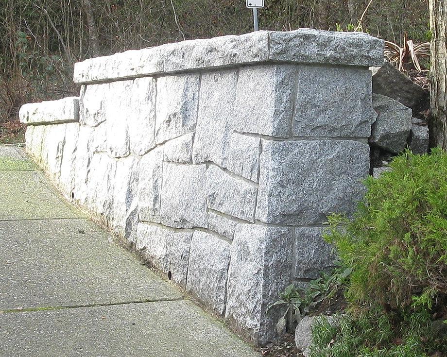 Hardy Island Granite