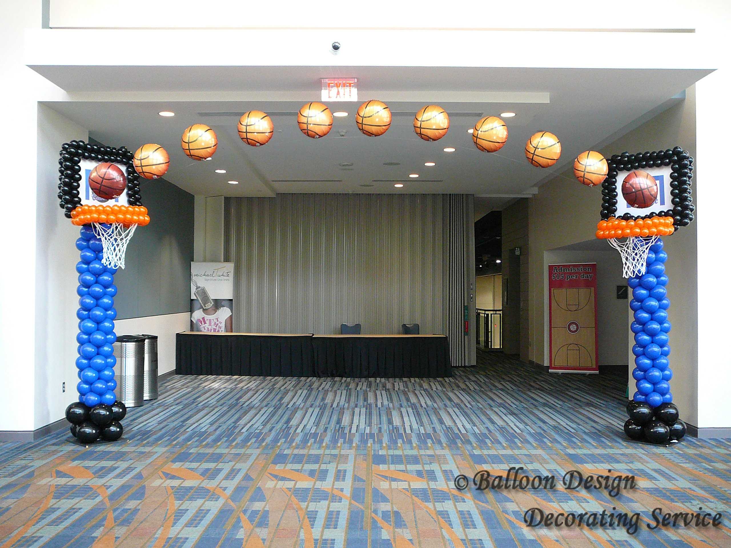 Balloon Design Decorating Service Balloons Raleigh Nc