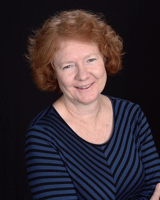 Barbara Day Turner-Maestra