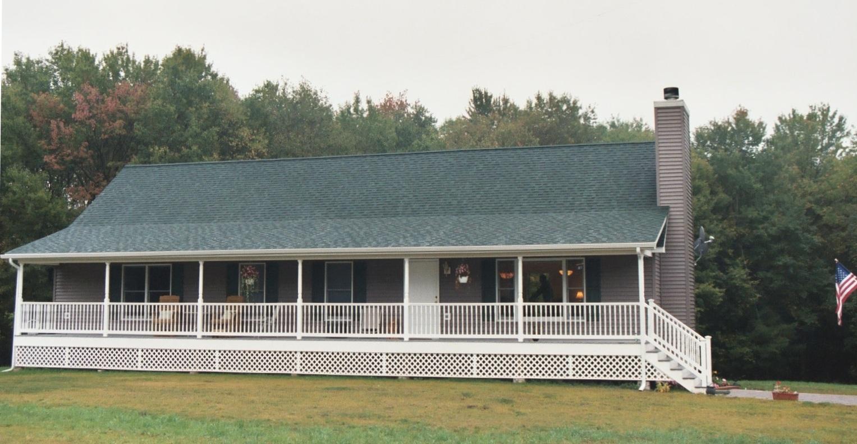 Butler homes inc modular homes ny custom homes ny for Custom ranch home builders maryland