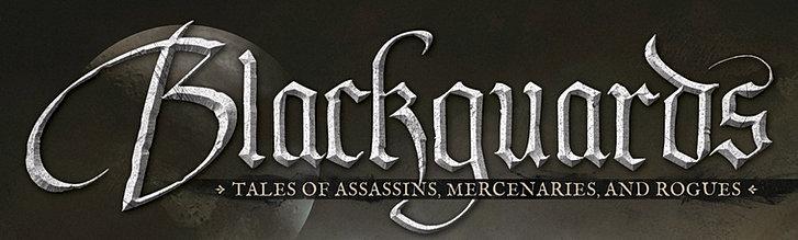 Martin Rogues Blackguards Fantasy Anthology