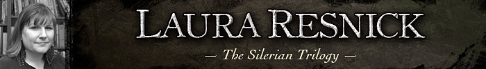 Laura Resnick Author of Esther Diamond and Chronicles of Sirkara