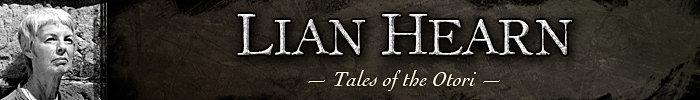 Author Lian Hearn Tales of the Otori