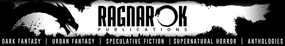 Ragnarok Publications Dark Fantasy Publisher