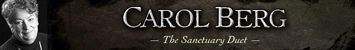 Author Carol Berg Sanctuary Bridge D'Arnath, Lighthouse