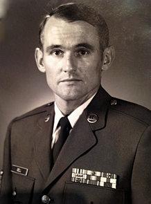 Rex Bell