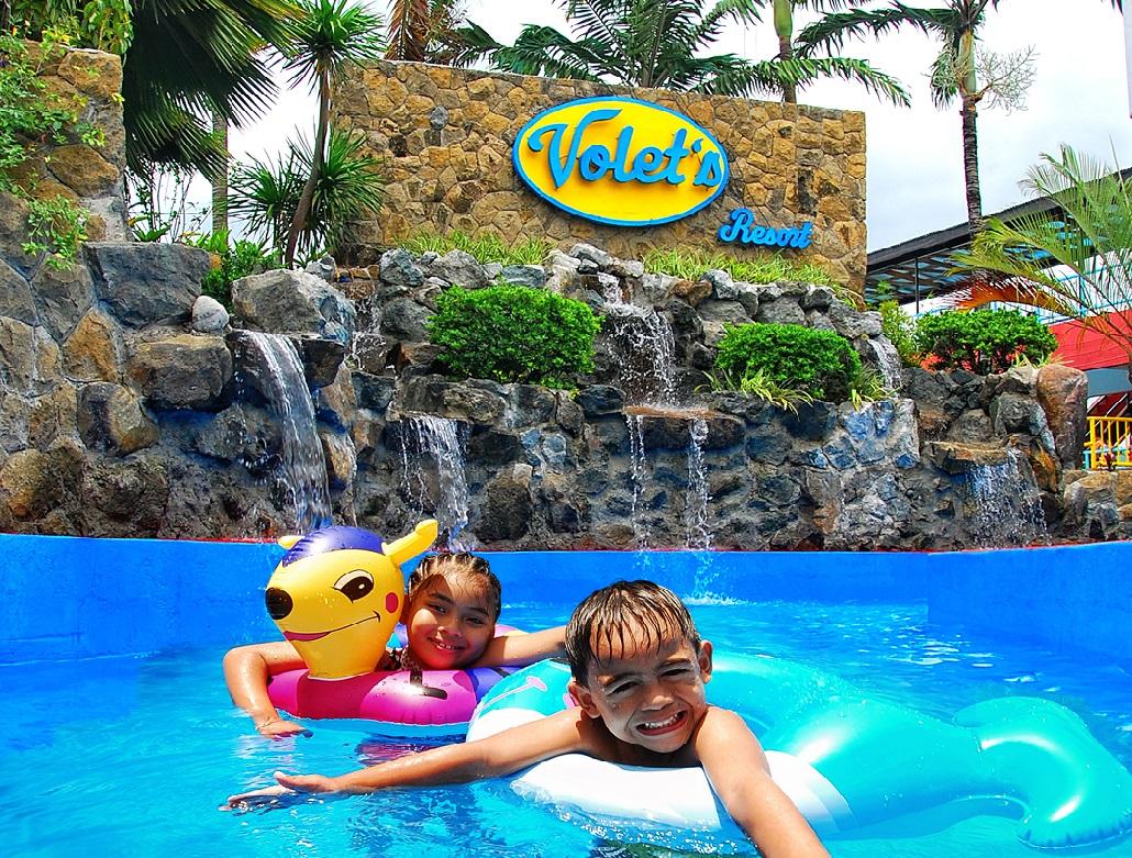 Watercamp Resorts - Cavite Resort Philippines | Pool