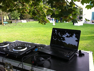 share - Dj Mariage Troyes