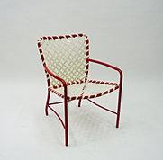Brown jordan furniture restoration and refinishing for Brown jordan tamiami chaise