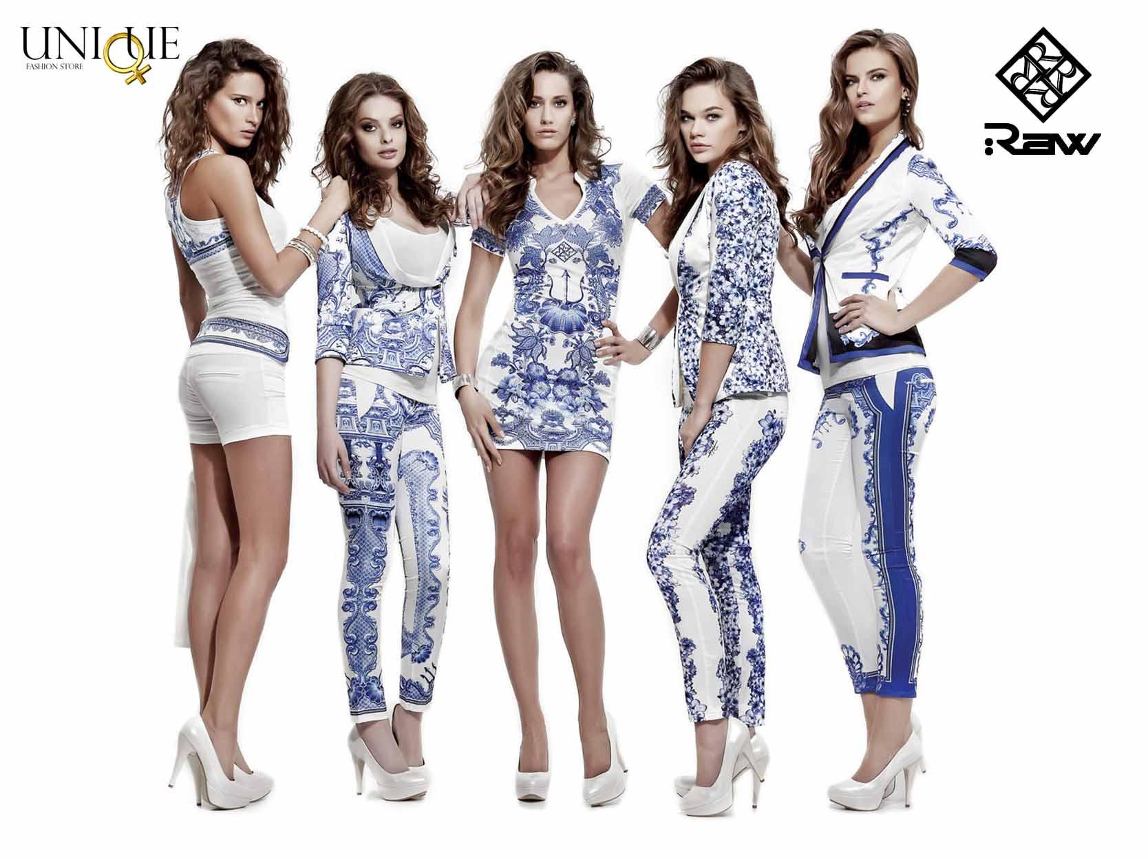 Модная Турция Женская Одежда С Доставкой