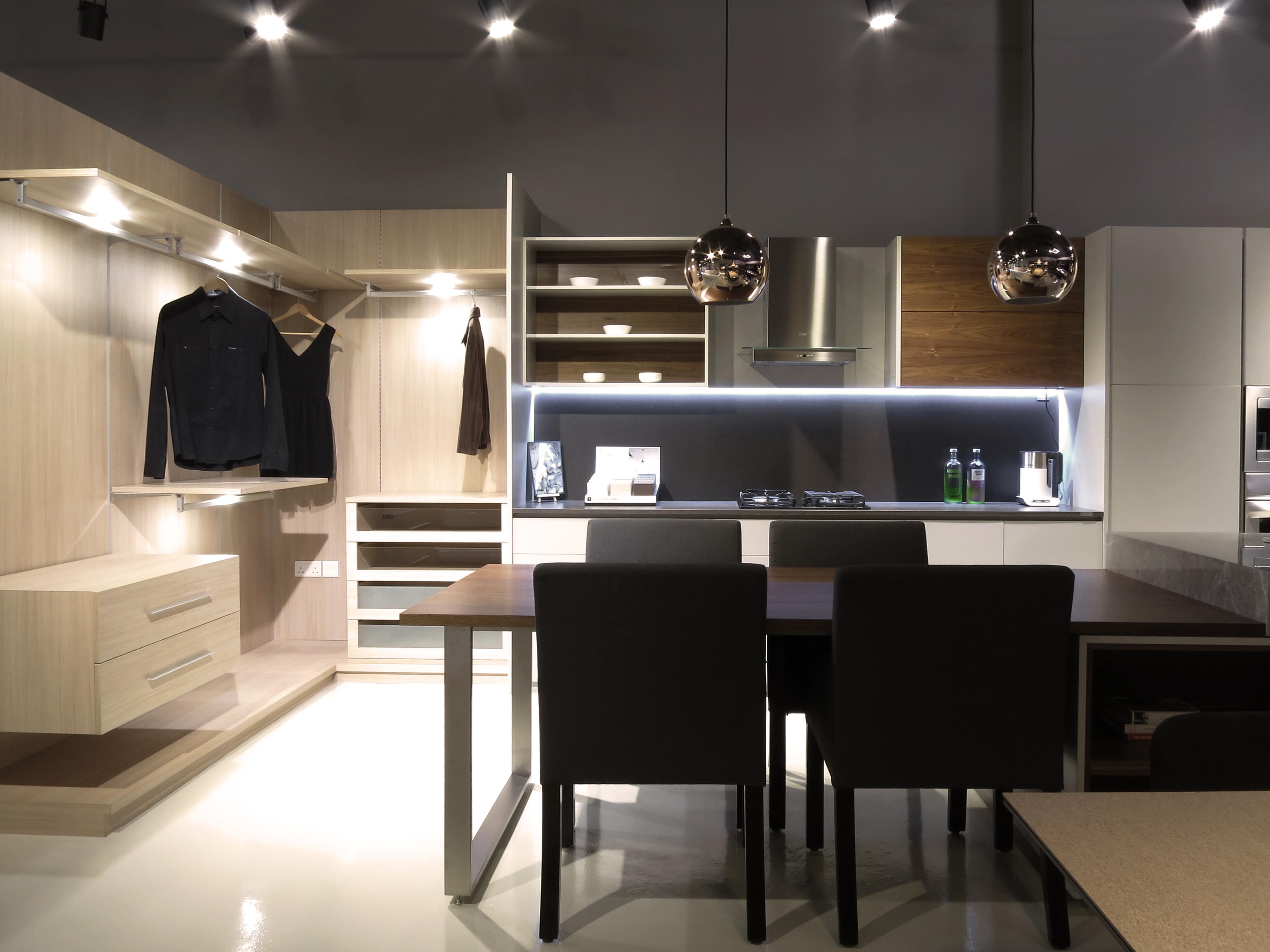 Bluprin id contemporary singapore interior design for Interior design consultancy singapore