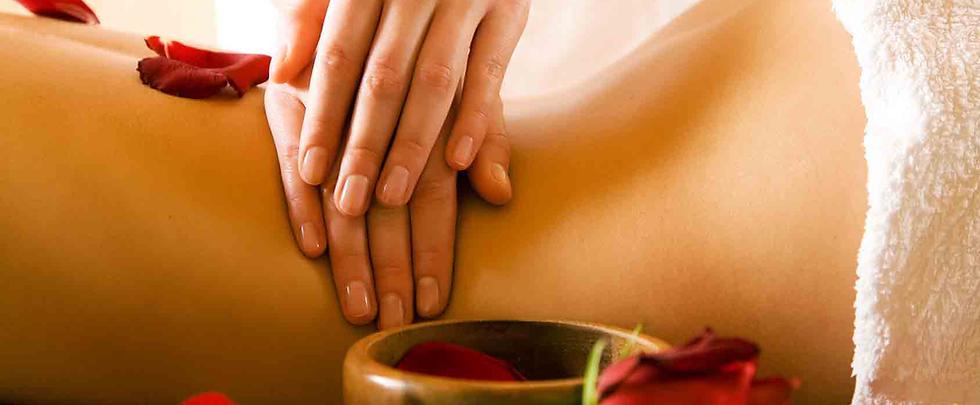 Lingam Sensual Massage Eskorte Krakow