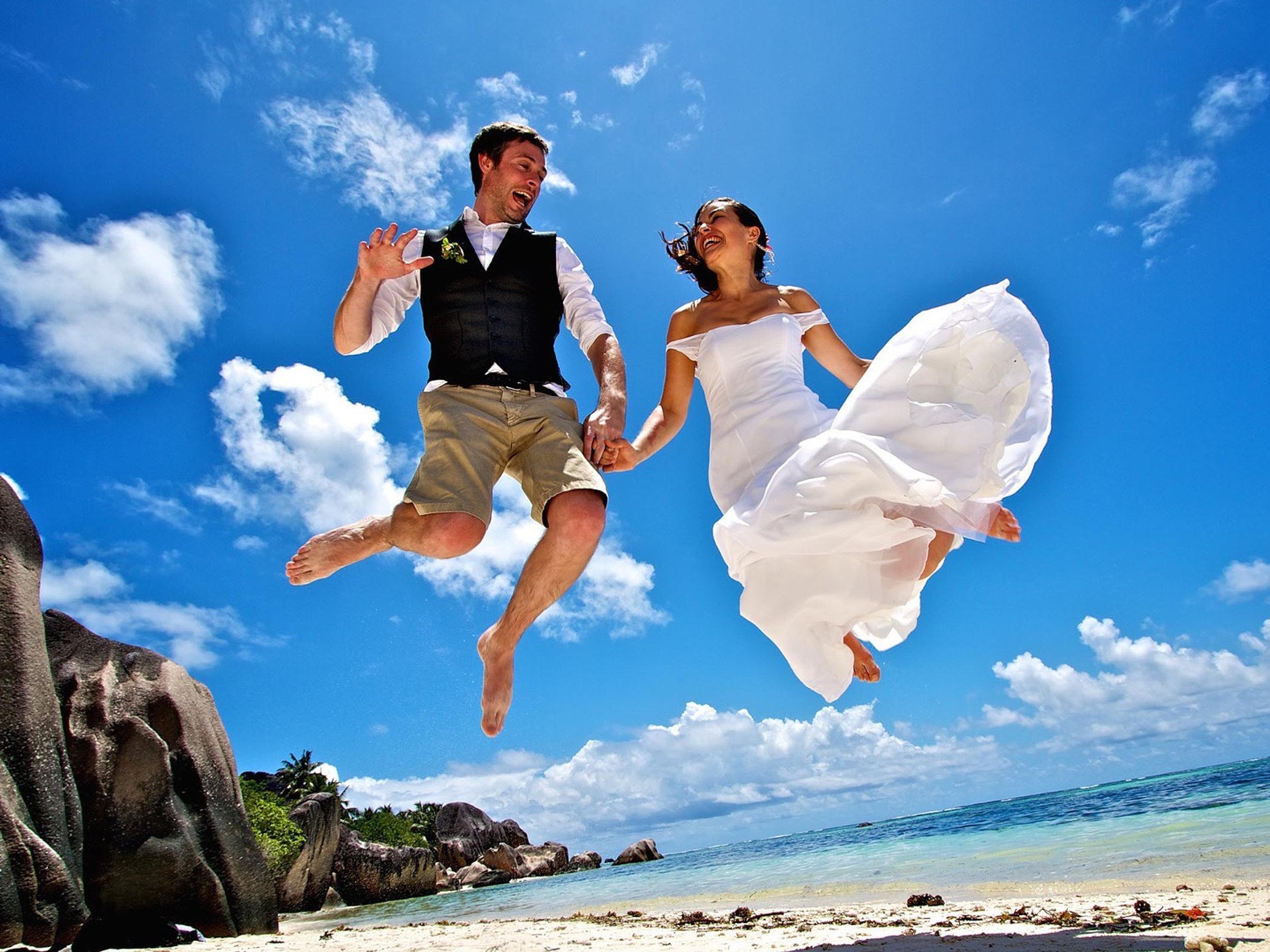 meilleur photographe de mariage aux seychelles levy laurent mahe praslin la digue - Photographe Mariage Seychelles