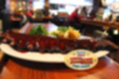 Barbecue Restaurants Schaumburg - Village Tavern and Grill