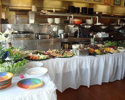 Easter brunch buffet schaumburg schaumburg easter brunch for Fish buffet near me