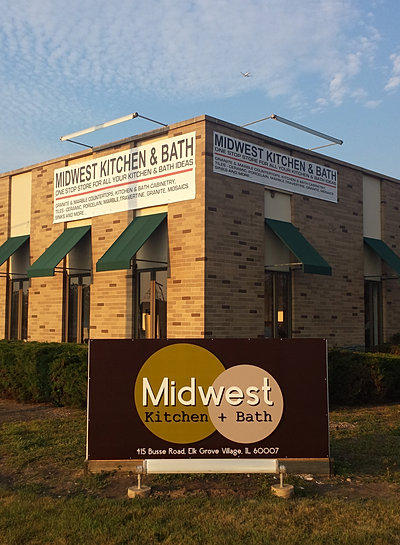 Midwest Kitchen And Bath Locations
