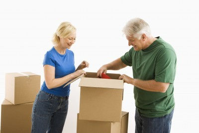 Dallas Fort Worth Movers