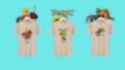 camisetas carol almeida