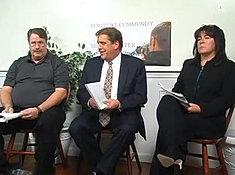 Selectman Candidates Debate with Robert Kopper