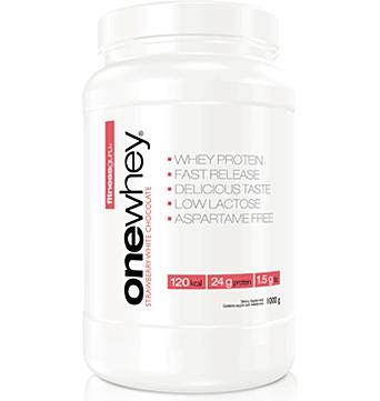 Wheyprotein / Vassleprotein Proteinpulver