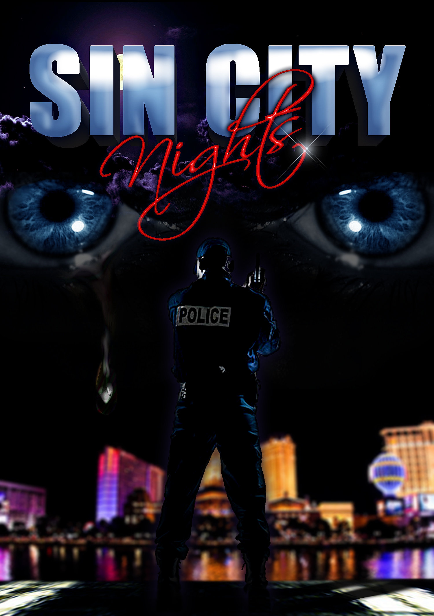 Sin City Nights - Mobil6000