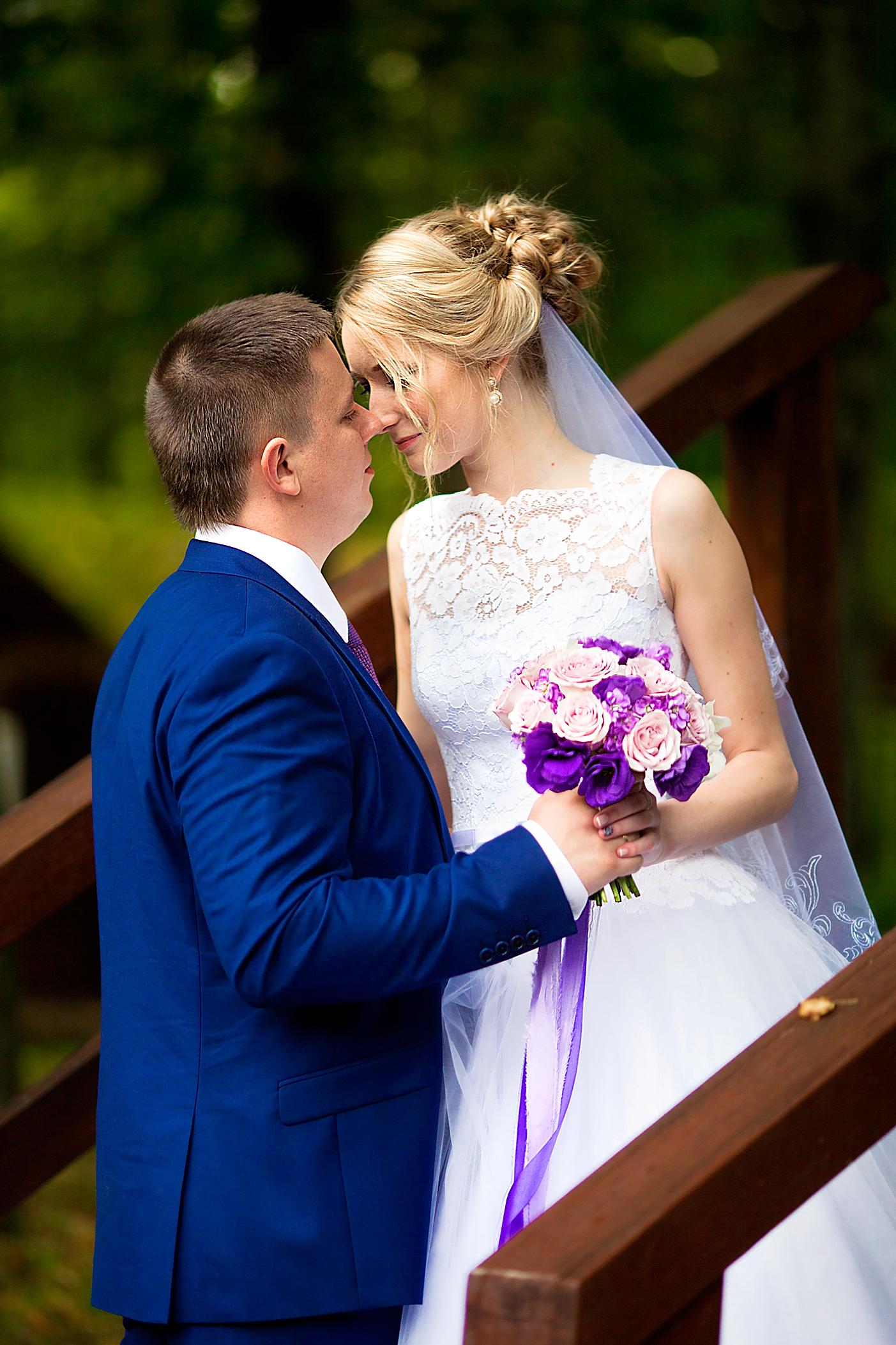 Свадебный фотограф истра