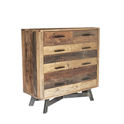 Collection tuff avenue commode chest for Meuble collection tuff avenue