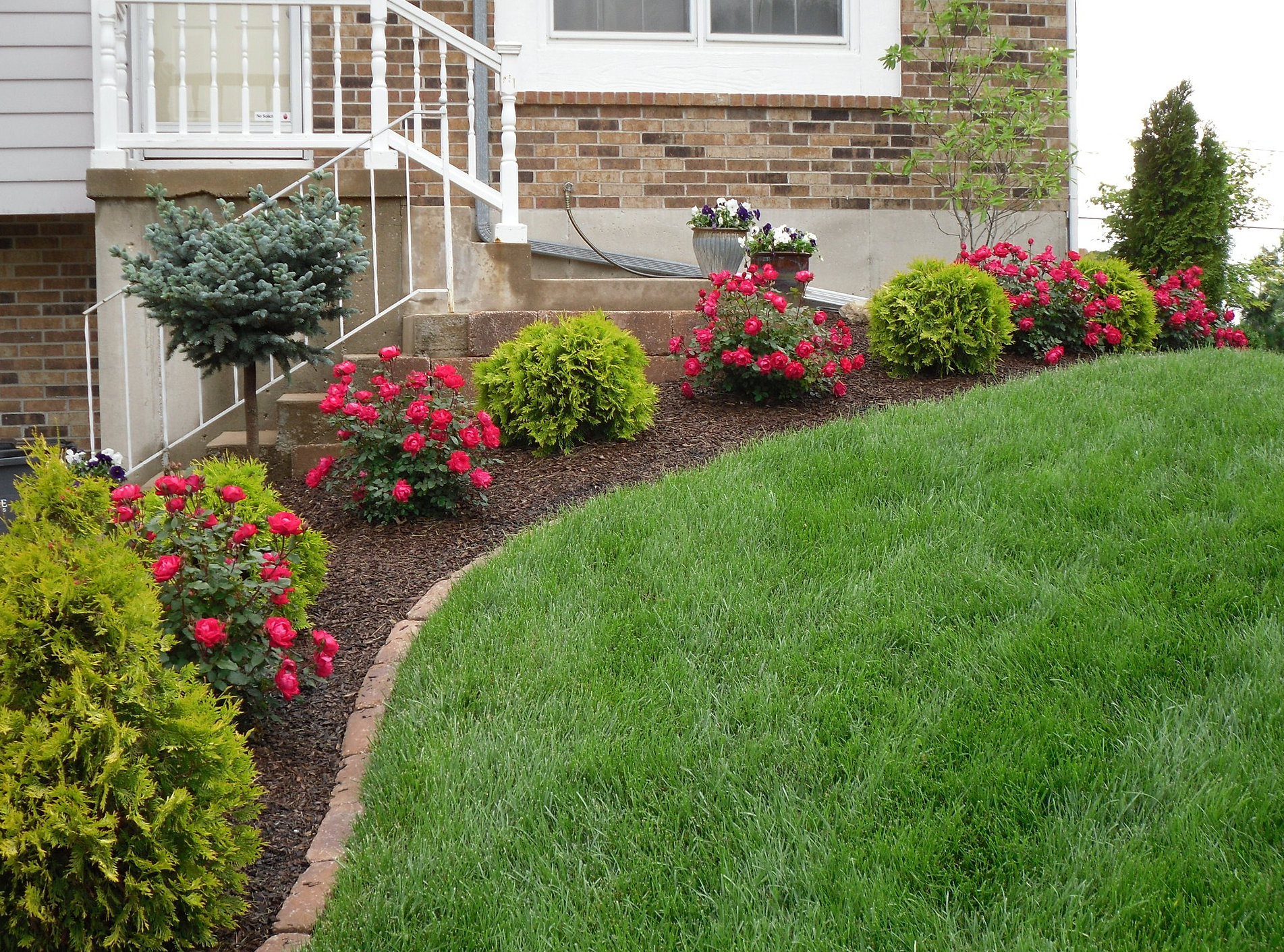 Garcia's LLC | Middletown, OH Lawn Care and Landscaping