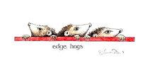 Edge Hogs