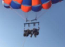 parasail, destin parasailing, parasail in destin