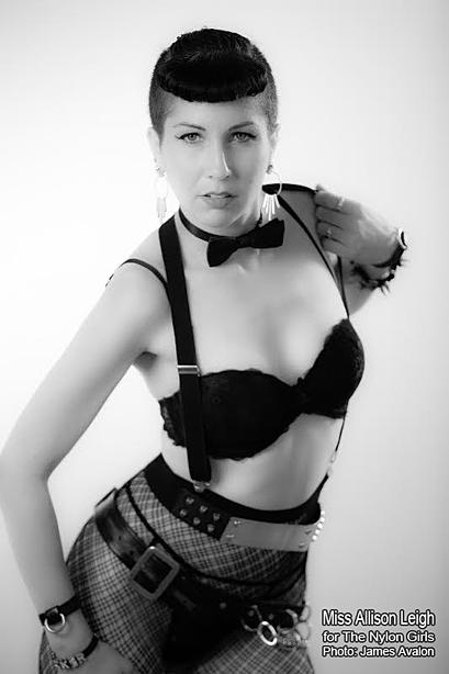 Allison Leigh