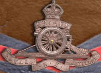 Royal New Zealand Artillery