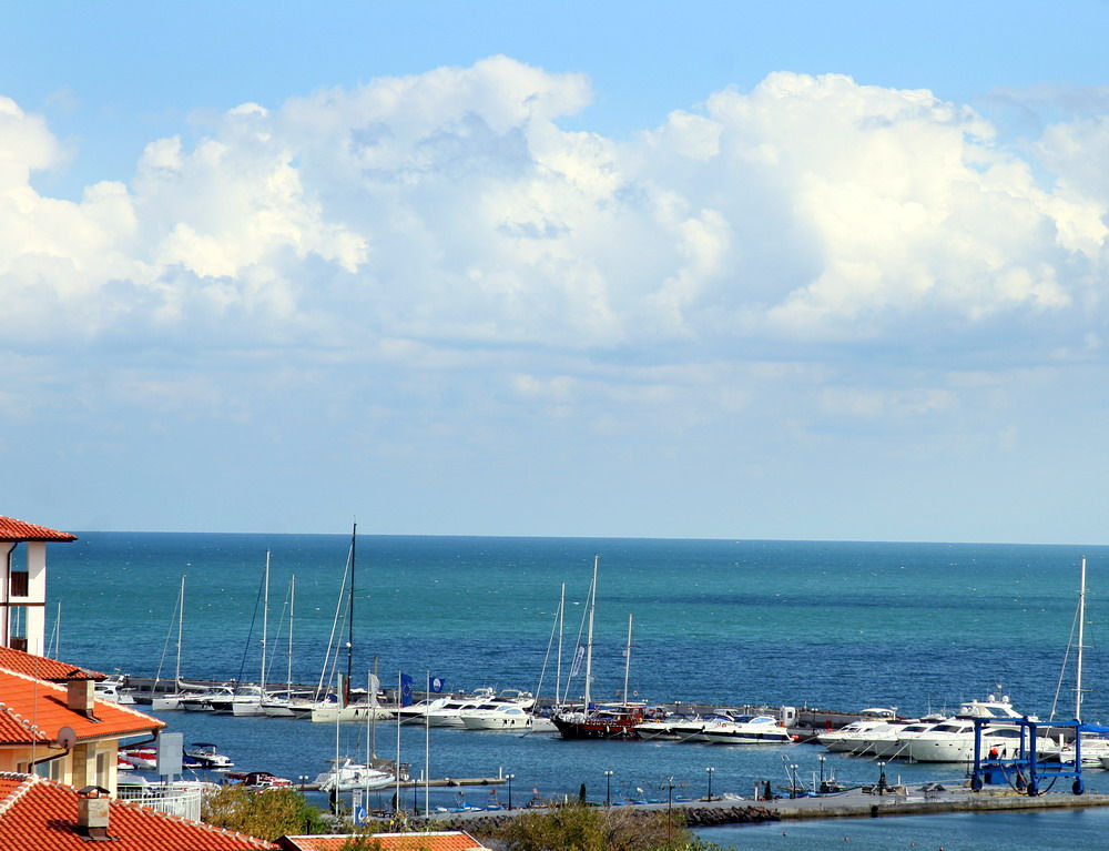 Panorama family hotel sveti vlas enjoy your holiday with us for Hotel panorama