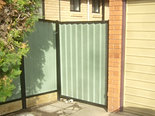 Colorbond Fencing Winston Hills