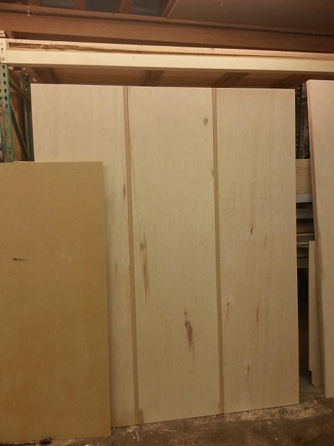 building murphy bed center