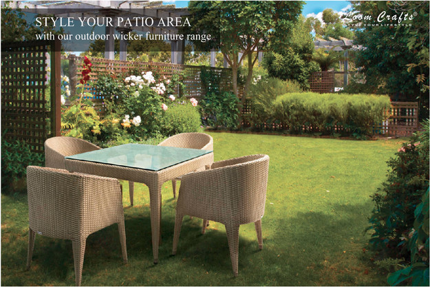 masterfully crafted this signature range of all weather outdoor furniture are available in our - Garden Furniture The Range