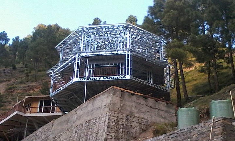 Loom Crafts Prefabricated Modular Steel Homes Amp Buildings