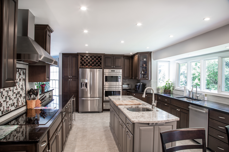 kitchenandbathdesignstudio kitchen and bath design Burke VA Kitchen