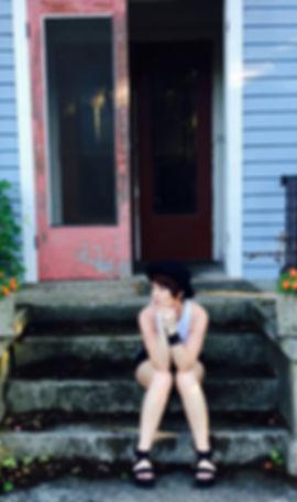 Hannabeth Haliwelle Mature Nashville Esc