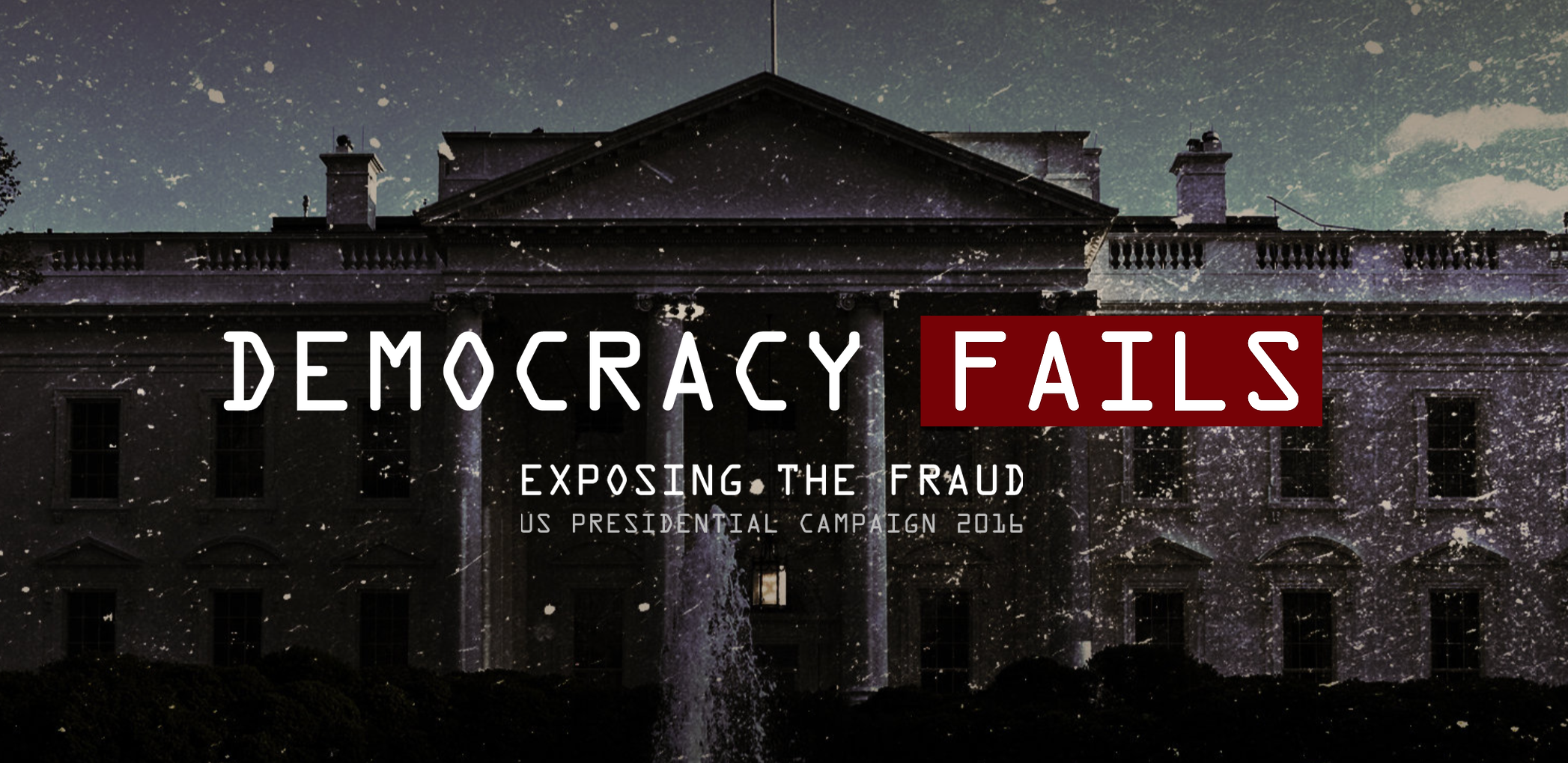 democracy fail Democracy: and why it will fail in america - kindle edition by john l bowman, kathryn banks download it once and read it on your kindle device, pc, phones or tablets.