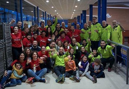 Alcalá la real como conocer gente nueva
