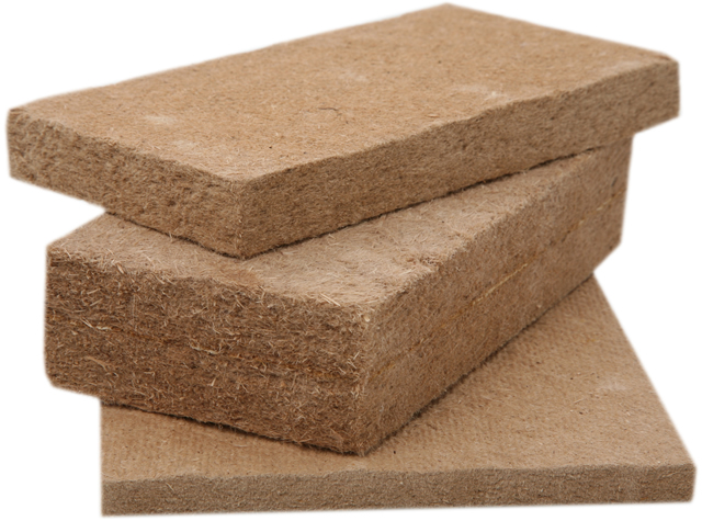 Peso specifico fibra di legno