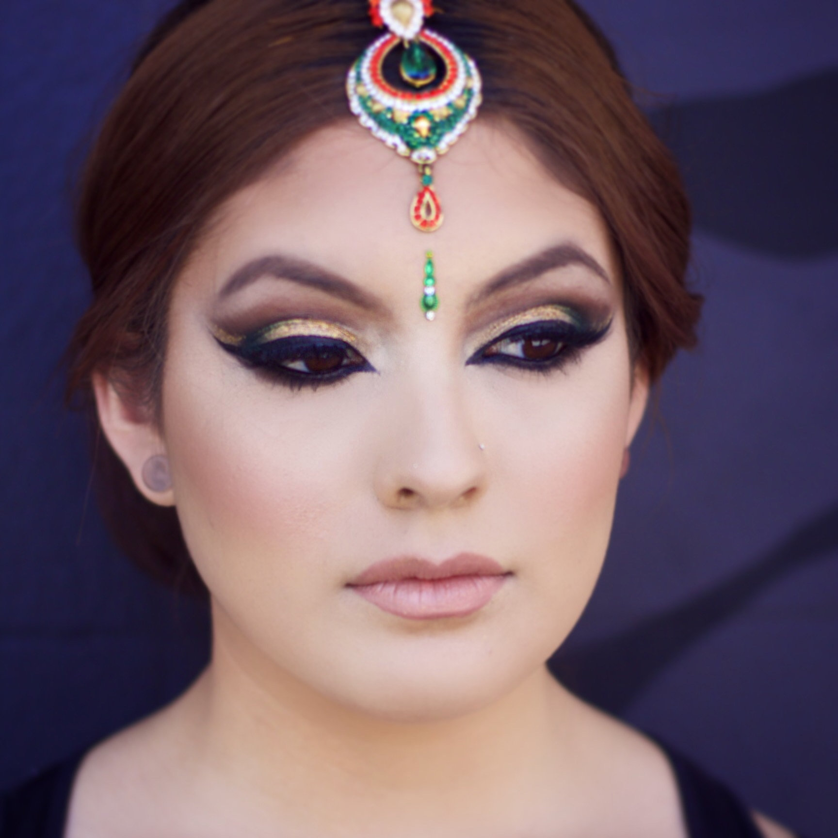 Paperbagbeauty Las Vegas Makeup Artist