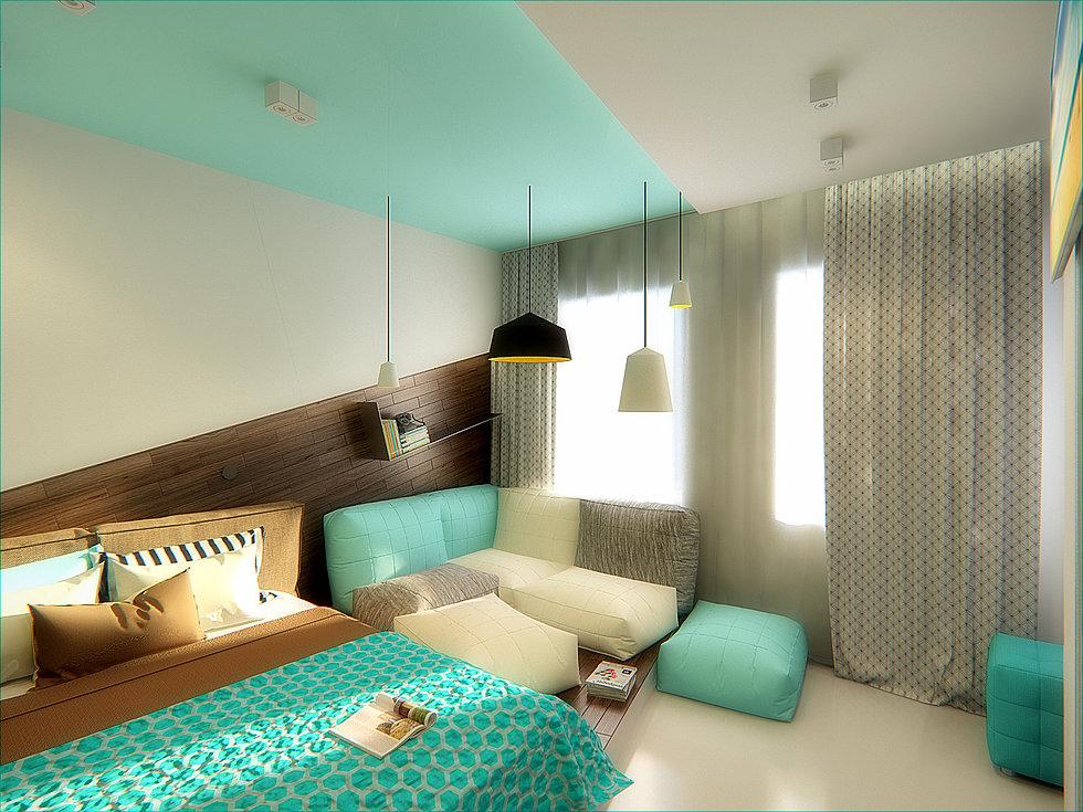 Дизайн квартир ижевск